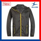 Healong ha personalizzato il taglio e cuce la tuta sportiva con l'alta qualità