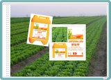 De Vloeibare Meststof van het Humusachtige Zuur van de hoogste Kwaliteit in de In water oplosbare Meststof NPK200g/L Min van de Landbouw
