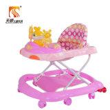Marcheur neuf de chariot à bébé de mode avec 8 roues d'émerillon
