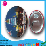 2015 высокое качество Tin Bottle Opener с Clip Magnet multi-Functional