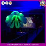 Lilien-aufblasbare Blume, die vorbildliche riesige künstliche Blume für Hochzeitsfest-Valentinsgruß-Ereignis-Dekoration bekanntmacht