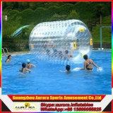 Оптовая дешевая раздувная игра воды, раздувной шарик завальцовки, раздувной ролик воды