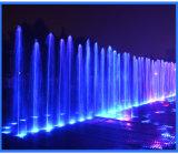Indicatore luminoso solare ambientale ed economico dell'acquario del LED con IP68 impermeabile usato per il Underwater o la fontana della piscina