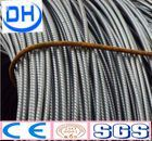 De HRB500 Misvormde Staaf van het Staal HRB400/Rebar van het Staal voor de Bouw en Bouw