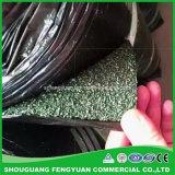 색깔 과립 Sbs/APP 유화액 가연 광물 방수 처리 루핑 막