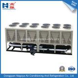 Охладитель воды винта спасения жары охлаженный воздухом (80-360HP)