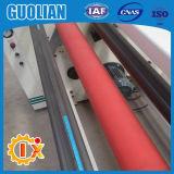 Gl-806 ayunan máquina el rebobinar de la cinta de la salida BOPP
