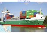Consolidar a logística Integrated de uma paragem/serviço do remetente/agente/corretor para México