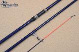 Pesca Rod pieghevole del pezzo fuso di spuma del Giappone della guida di trasporto libero