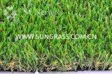 Трава мягкого ландшафта волокна формы s искусственная (SUNQ-AL00072)