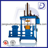 Vertical and Auto Recycling Baling Machine