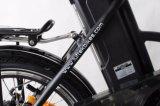 Bicicleta plegable eléctrica plegable eléctrica de la bici Jb-Tdn04z/de la potencia verde una bici