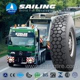관은 경트럭 타이어 강철 레이디얼 TBR 타이어를 피로하게 한다