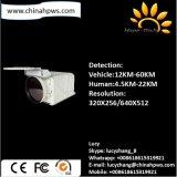 スキャンナーの熱カメラの機密保護の監視屋外のWiFi Onvif