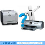 Laser Printing Paper com Various Specifications (TT001)