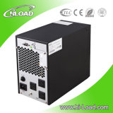 12V 7ah 건전지를 가진 순수한 사인 파동 온라인 UPS 6kVA