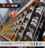 De Bladen Colding die van Decking van de Bevloering van het aluminium machines vormen