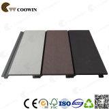 Materiais exteriores do revestimento de China Coowin WPC para casas