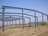 Edificios del almacén de la estructura de acero de la alta calidad