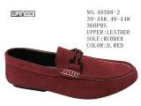 No 49398 ботинки людей вскользь Stock