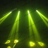 Profesional 60W LED Cabeza Móvil Luz del Punto Stage Disco (MF-60A)