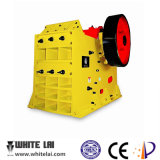 Capienza della Cina frantoio a mascella di pietra dei 260 t/h nuovo per estrazione mineraria