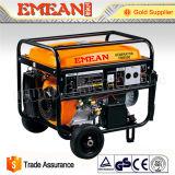 De kleine Generator Met geringe geluidssterkte van de Benzine van de Motor van de Benzine 5kw YAMAHA