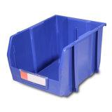 Recipienti di plastica della strumentazione di logistica i piccoli comerciano