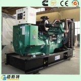 Силы двигателя Китая 312kVA Cummins производить Water-Cooled тепловозный