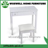 熱い現代木製の寝室の構成のドレッサー(W-LZ-040)