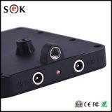 1080P夜間視界の小型カメラ赤外線ハンチングカメラ、120度ハンチング道のカメラ