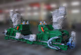 Máquina de trituração da borda da Forte-Força