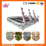 Maquinaria directa del corte del vidrio del fabricante con las funciones multi (RF3826AIO)