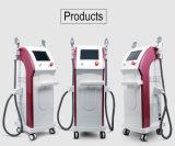 Sistemas claros do IPL da terapia do IPL da máquina da beleza de Shr Elight do cuidado de pele do removedor das acnes do pigmento do laser da remoção do cabelo do rejuvenescimento da pele do IPL Shr Elight