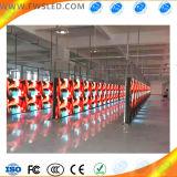 실내 풀 컬러 P12.5 SMD (8 검사) 발광 다이오드 표시 스크린