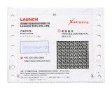 Sistema cheio da tabuleta do lançamento X431 V (X431 PRO) WiFi/Bluetooth, auto ferramenta diagnóstica