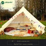 шатер колокола холстины хлопка лотоса ся шатра 3m 4m 5m 6m для Slae