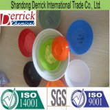El moldear coloreado de la melamina compuesto producir los tazones de fuente, las placas, las tazas, el etc.