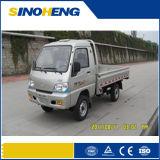 2 camioneta pickup diesel de la alta calidad de la tonelada 60HP mini, mini camión para la venta Zb1040ldcs