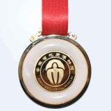 Médailles avec Jade