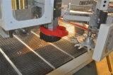 Hölzerner Arbeitsausschnitt CNC-Fräser mit Ce/SGS