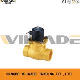 Us/2L serie acqua elettrovalvole a solenoide dell'ottone G2 di gestione pilota ''