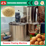 Industrielle rostfreie Sesam-Startwert- für Zufallsgeneratorschalen-Maschine