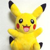 La peluche di Pikachu gioca i regali per i bambini