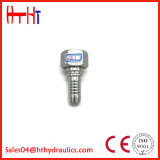 Huatai metrische weibliche flache Dichtungs-Befestigung (20211)
