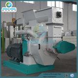 Premiers biomasse de machine de moulin de boulette de sciure de fabrication/pelletiseur de sciure/paume