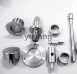 Aluminium CNC die Deel voor de Toebehoren van de Fiets machinaal bewerkt