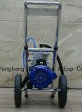 Pompe à diaphragme privée d'air neuve de pulvérisateur de la peinture Spx300
