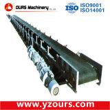 Langstreckenübermittelnbandförderer-Zeile
