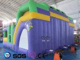 Coco-Wasser-Entwurfs-aufblasbares traumhaftes Prahler-Schloss LG9057